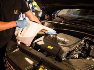 Kedy vymeniť motorový olej?
